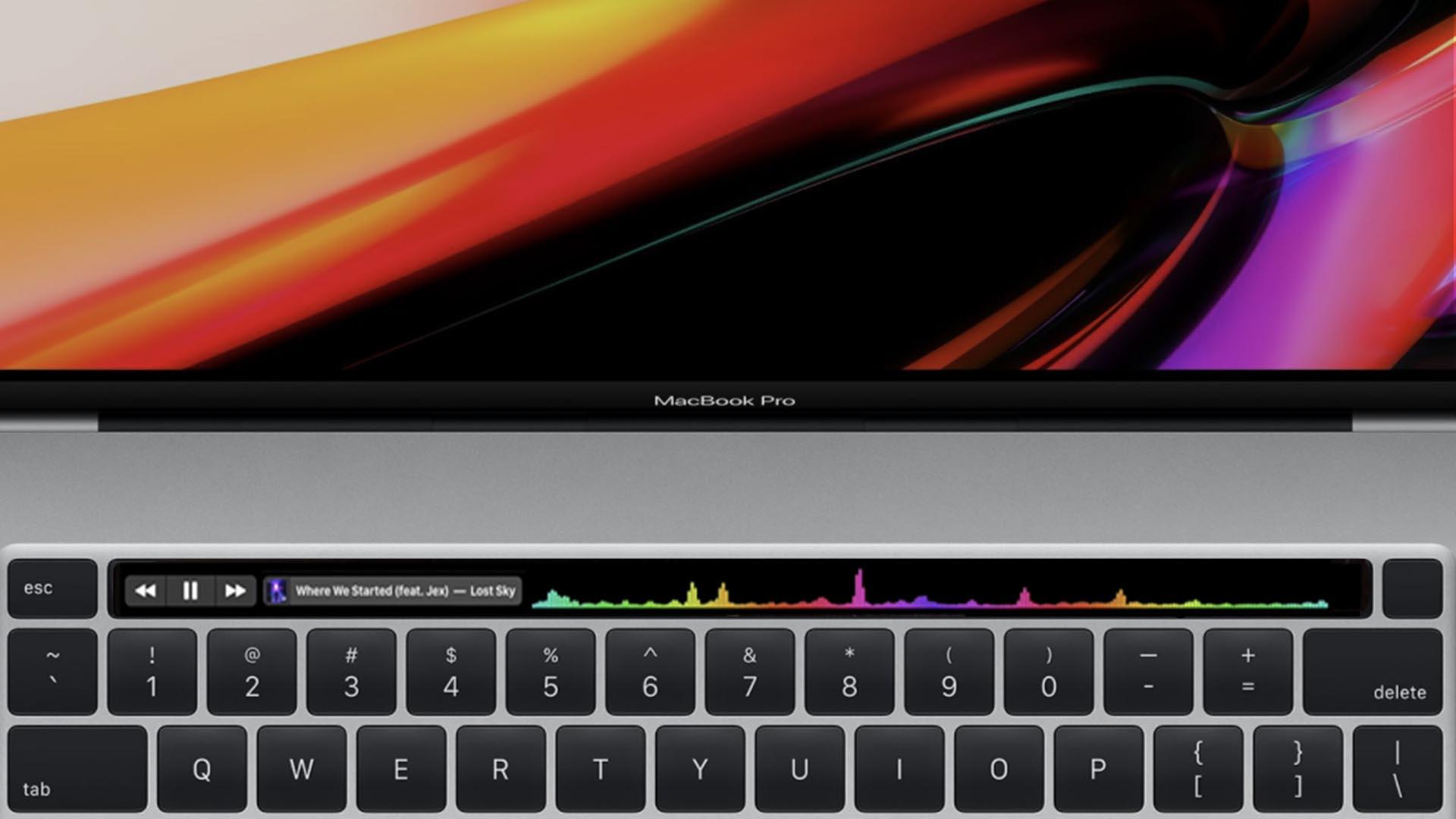 Audio Visualizer Mac App Thumbnail